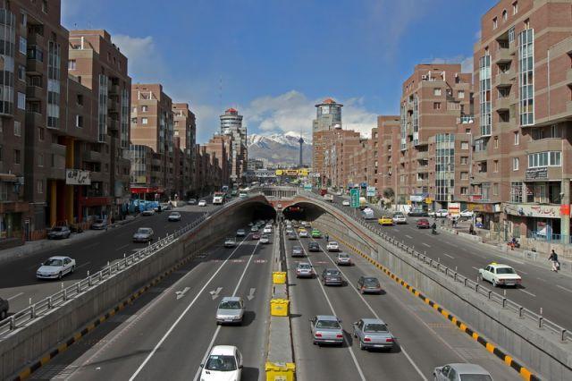 مرکز خدمات پرستاری در جنوب تهران